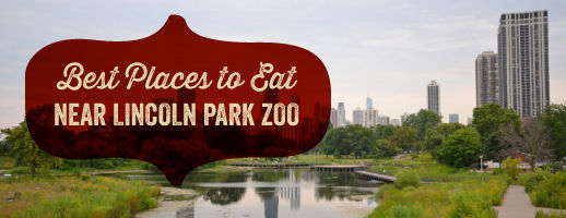 Food Near Lincoln Park Zoo