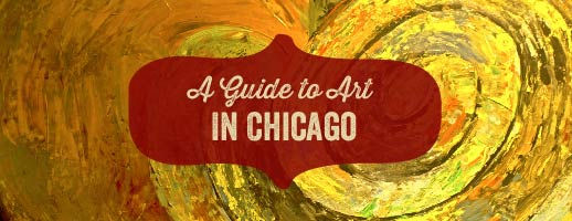 A Guide to Art in Chicago