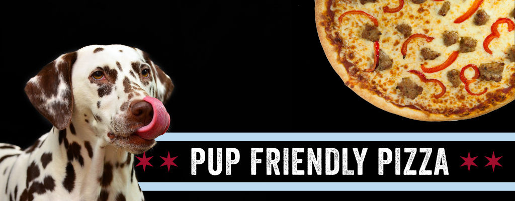 How to make puppy friendly pizza giordanos dog friendly pizza solutioingenieria Choice Image