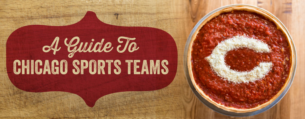 A Guide to Chicago Sports Teams