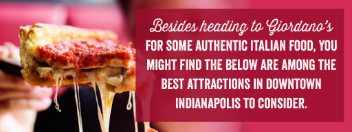 authentic italian food in downtown indianapolis