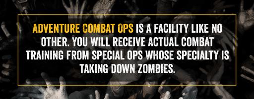 adventure combat ops