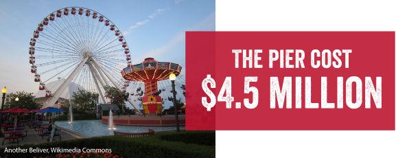 navy-pier-cost-4-million-dollars