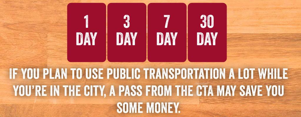 Get a CTA pass!