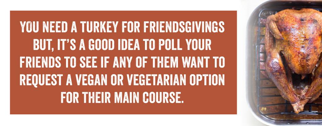Turkey Choices