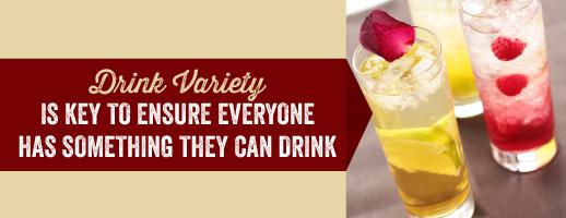8-Drink Variety