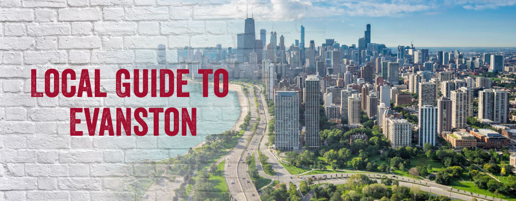 Local Travel Guide to Evanston