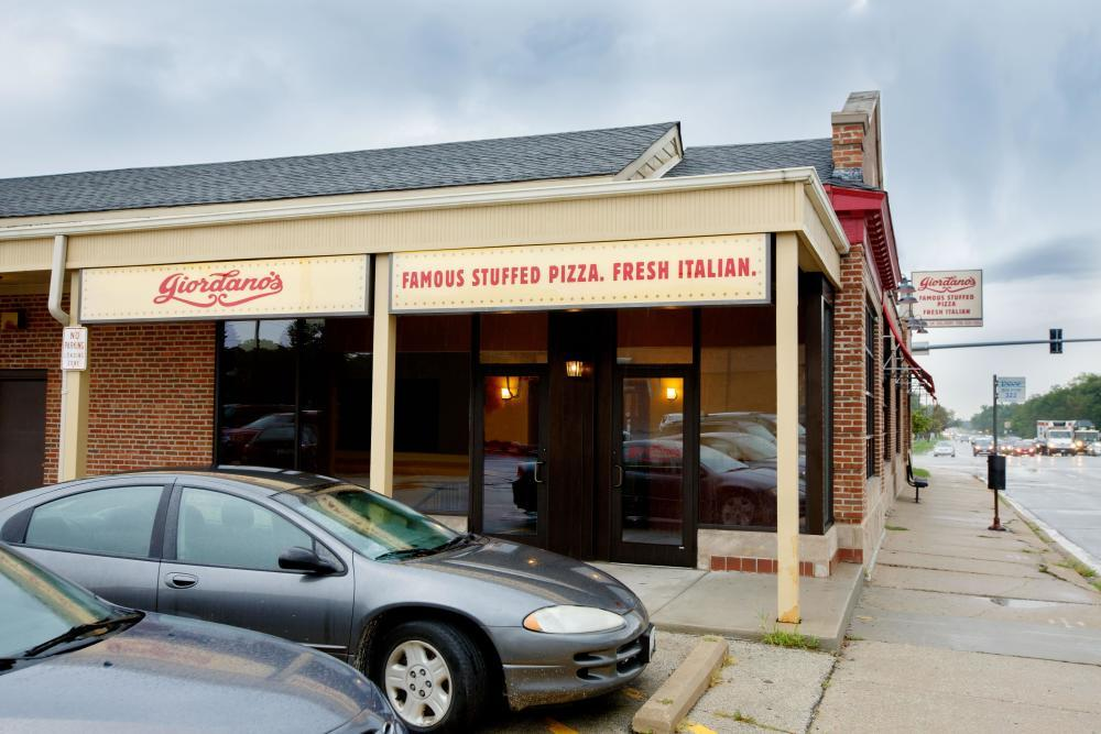 best pizza place in westchester il giordano s