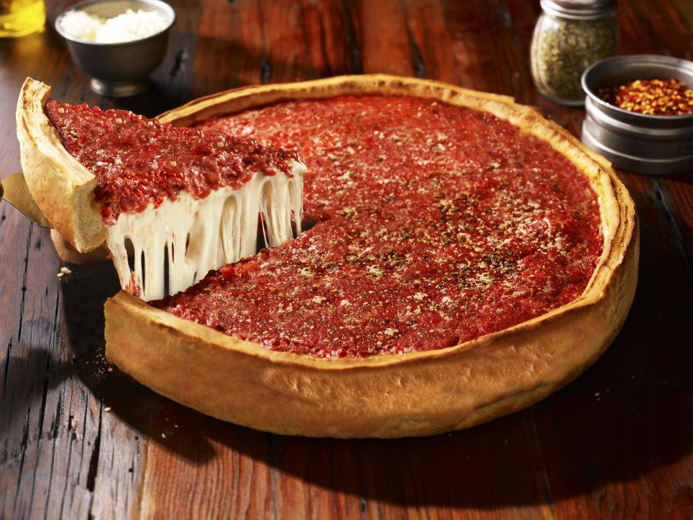 best pizza place in lincolnwood giordano s