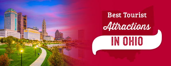 Best Tourist Attractions in Ohio