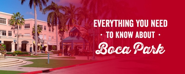 Everything You Need to Know About Boca Park