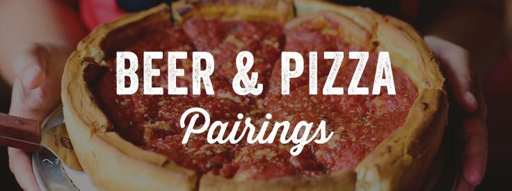 Best Beer & Pizza Pairings