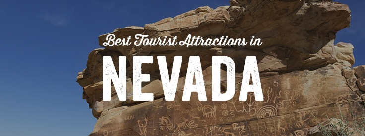 Best Tourist Attractions in Nevada