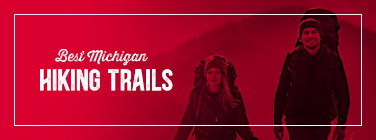 Best Michigan Hiking Trails
