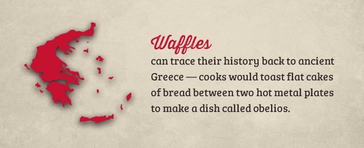 waffle history