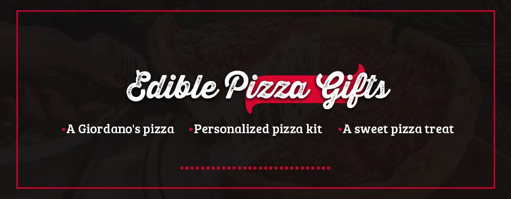 edible pizza gifts