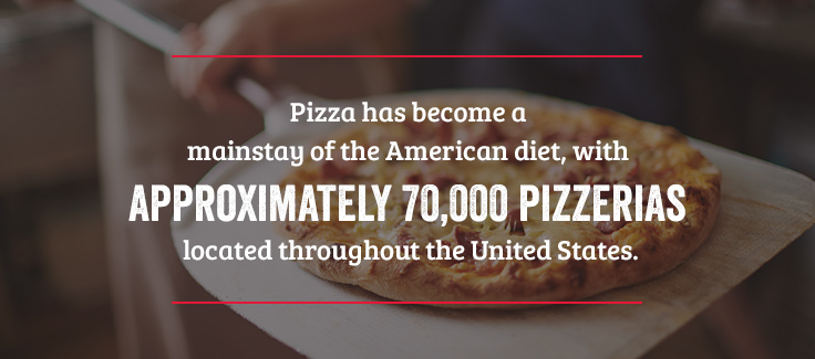 The Enduring Popularity of Pizza