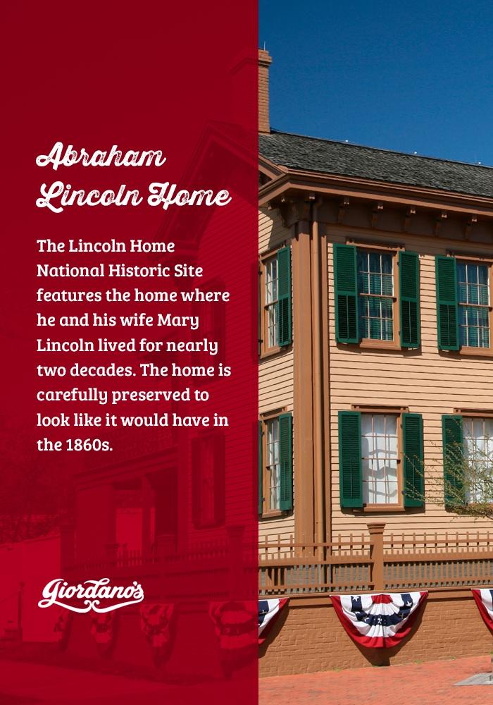 Abraham Lincoln Home