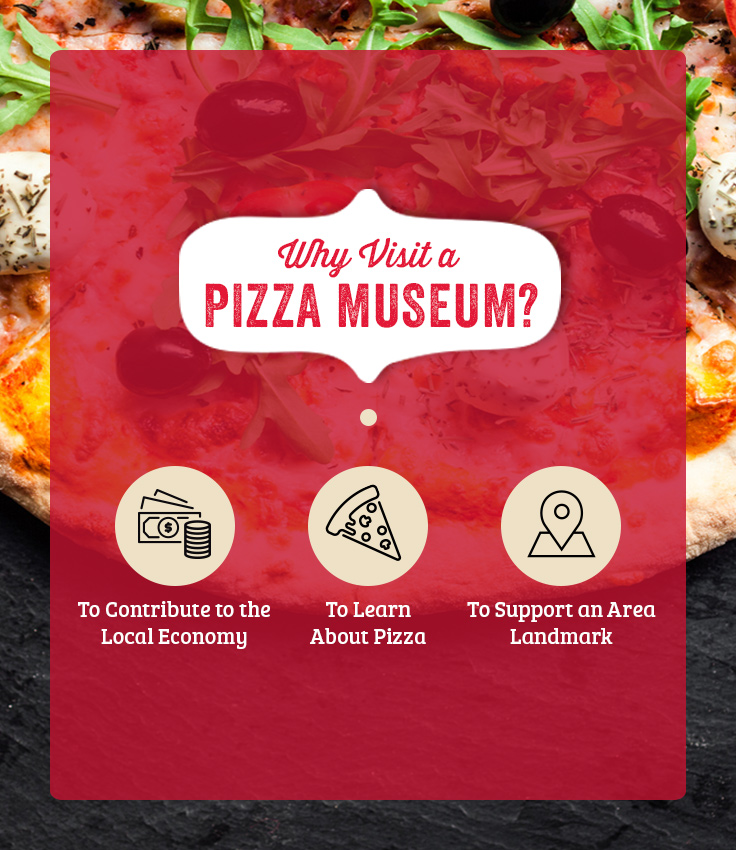 Why Visit a Pizza Museum?