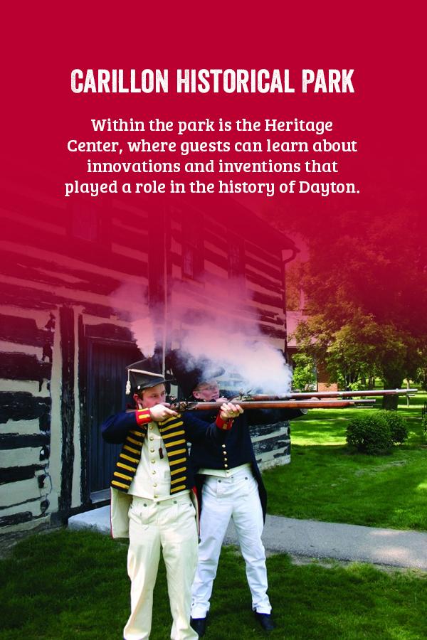 Carillion Historical Park