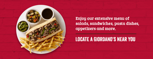 Plan a Pizza Party with Giordano's