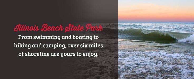 Illinois Beach State Park