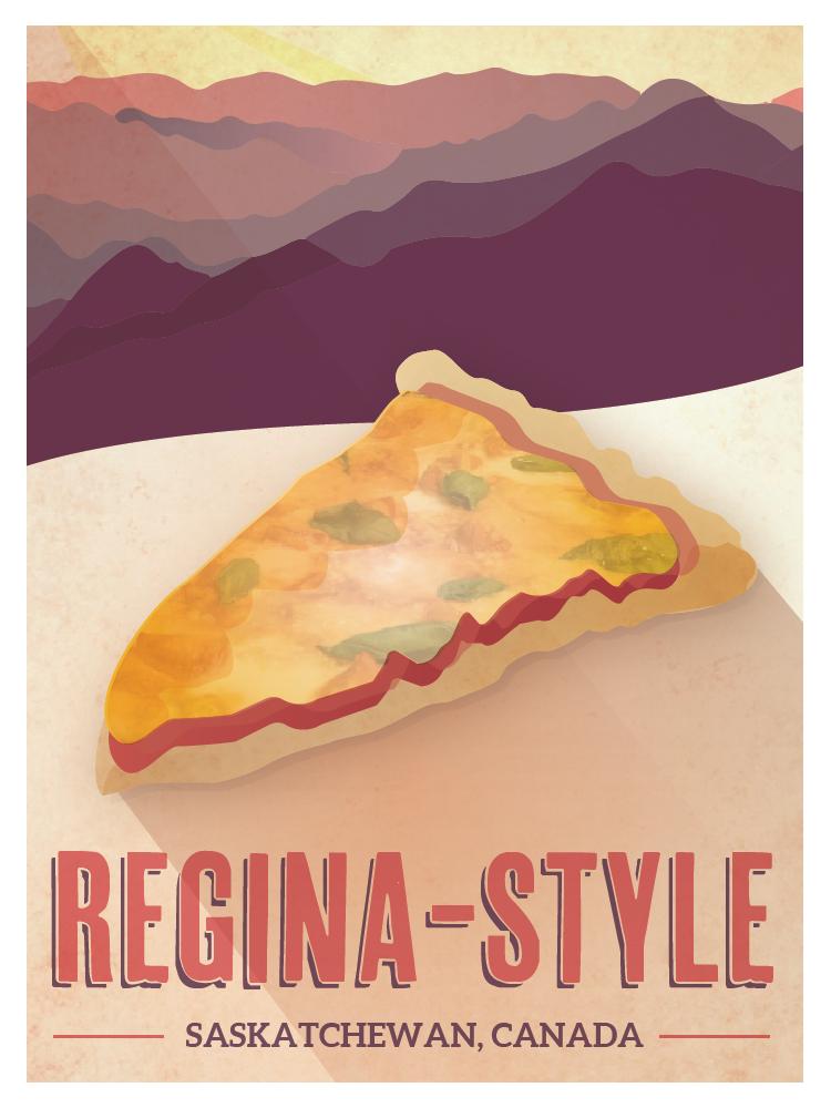 Regina-Style