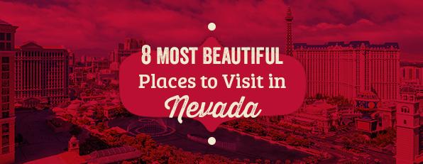 most beautiful places to visit in nevada